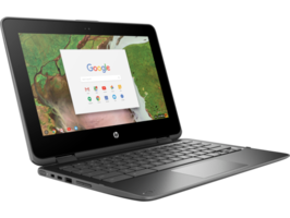 1:1 Chromebook Distribution