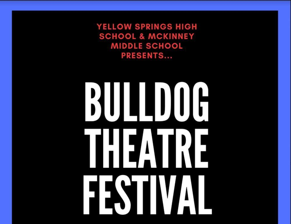 Meet the Casts of the 2018 Bulldog Theater Festival!