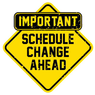McKinney Middle School Schedule Changes for 19-20