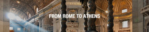 GLOBAL CONNECTIONS: FROM ROME TO ATHENS
