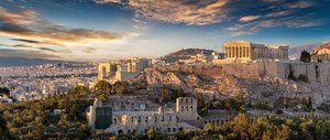 Global Connection: From Rome to Athens March 2020