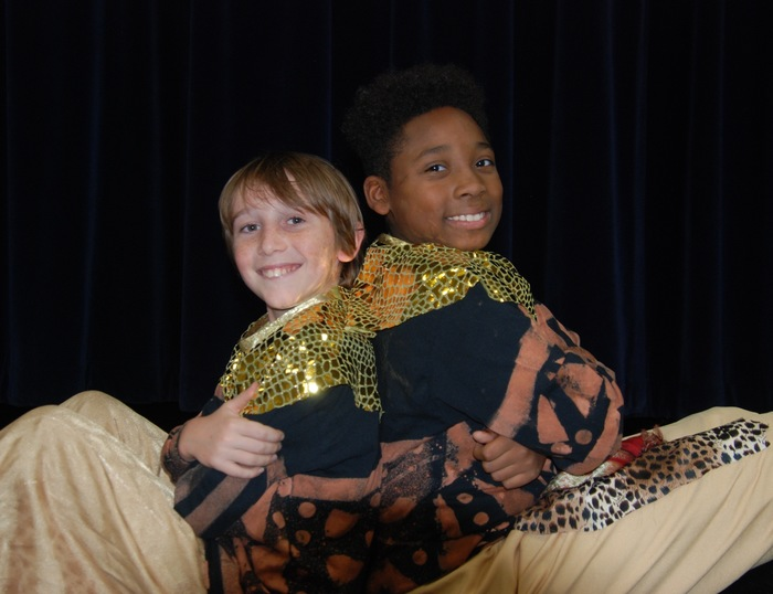 Don't miss the Mills Lawn School production of Lion King Kids!  Shows will take place on November 15, 12:30 p.m and 7:00 p.m. at the Robeson Center on the campus of Central State University.