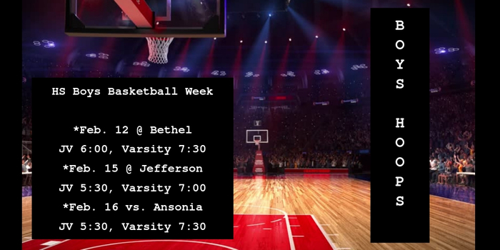 Boys BB Week