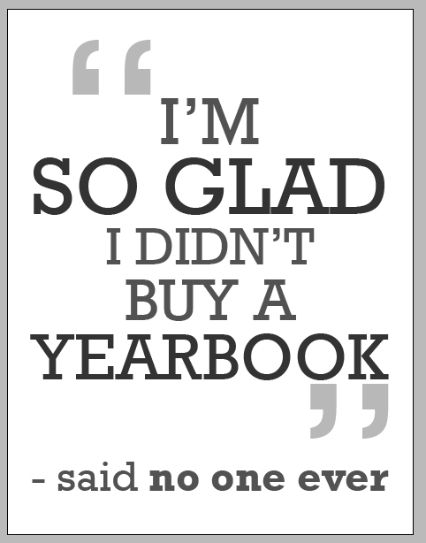 2017-2018 Yearbooks are in